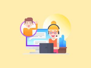 soporte cliente