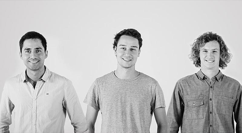 tres fundadores yerka