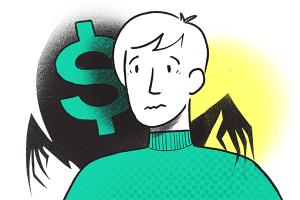 pesadillas financieras